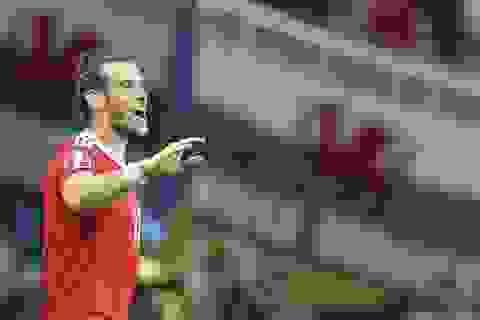 Gareth Bale phá kỷ lục tồn tại 58 năm