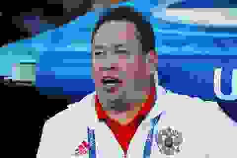 Nga sa thải HLV Leonid Slutsky sau thất bại ở Euro 2016
