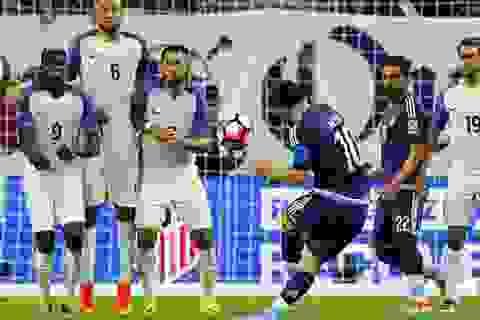 Messi rực sáng, Argentina thắng đậm Mỹ để lọt vào chung kết Copa America
