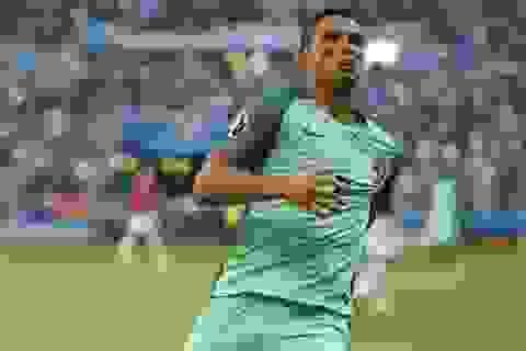 Trở thành cứu tinh của Bồ Đào Nha, C.Ronaldo lập hai kỷ lục ở Euro
