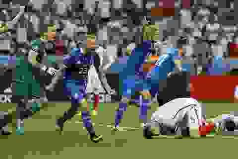 Hiệu ứng khủng khiếp sau thành công của Iceland