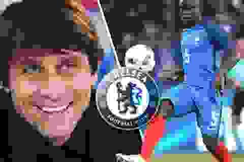 """Chelsea chính thức sở hữu """"bom tấn"""" Kante"""