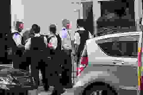 Mourinho chết lặng vì bị trộm đột nhập vào căn biệt thự 25 triệu bảng