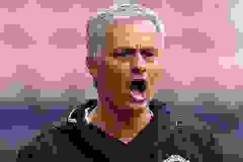 Pogba về MU, HLV Mourinho sẽ dùng sơ đồ nào?