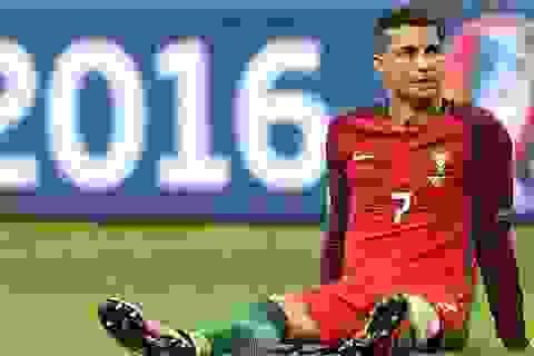 """C.Ronaldo """"đầu hàng"""" trước khả năng dự trận siêu cúp châu Âu"""