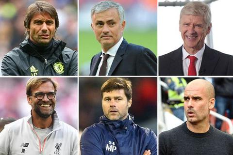 Trước thềm Premier League 2016/17: Hấp dẫn hơn bao giờ hết