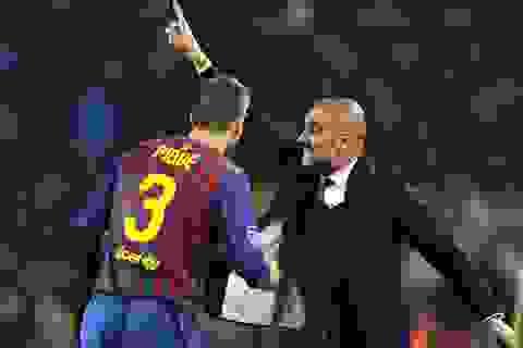Phản ứng của người trong cuộc sau lễ bốc thăm vòng bảng Champions League