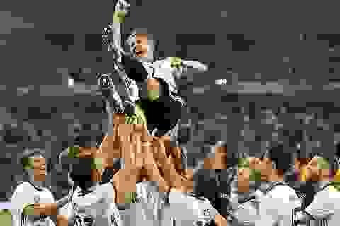 Đức đánh bại Phần Lan trong ngày chia tay Schweinsteiger