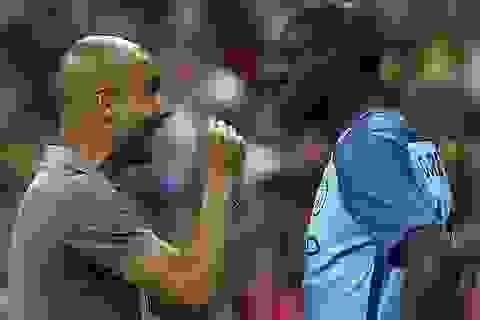 Pep Guardiola gạch tên Yaya Toure khỏi danh sách dự Champions League