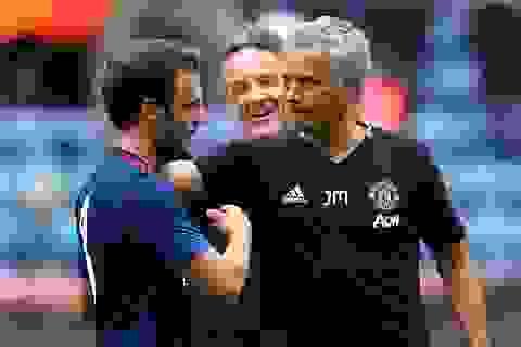 MU đã thay đổi như thế nào dưới thời của Mourinho?