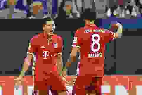 "Bayern Munich sắm vai ""ngáo ộp"", Atletico gặp khó?"