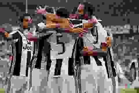 """Juventus - Sevilla: Đừng là... """"kẻ lơ đễnh"""""""