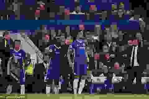 Lý do Chelsea thất bại: Conte… phản ứng quá chậm