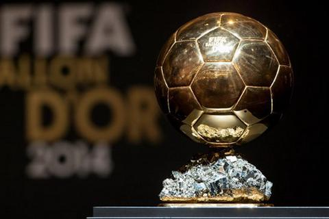 """Chính thức """"khai tử"""" danh hiệu Quả bóng vàng FIFA"""