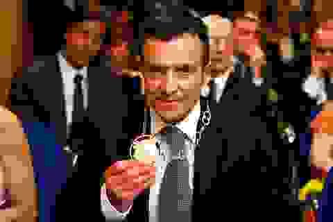 Top 10 siêu cò giàu nhất thế giới: Jorge Mendes chỉ xếp thứ 2
