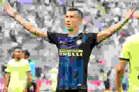 Kondogbia chơi cực tệ, Inter đứt mạch thắng lợi ở Serie A
