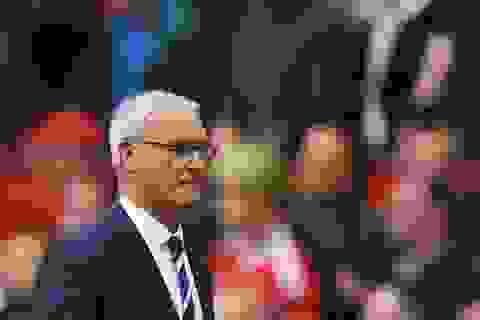 Vì sao Leicester City khởi đầu tệ hại tại Premier League?