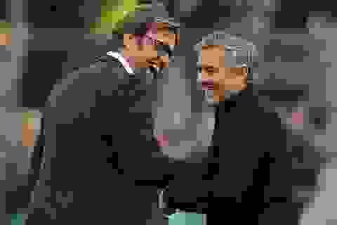 Mourinho chỉ dùng 8 từ nói về Liverpool và Jurgen Klopp