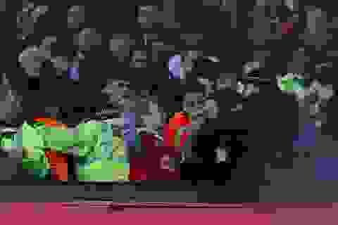 Mourinho gửi thông điệp tới CĐV trước đại chiến gặp Liverpool