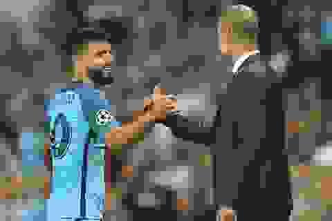 Lượt thứ ba vòng bảng Champions League: Pep tái ngộ Barcelona