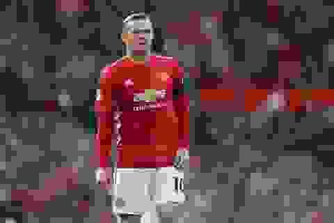 Vì sao Mourinho nên sử dụng Rooney ở trận gặp Liverpool?