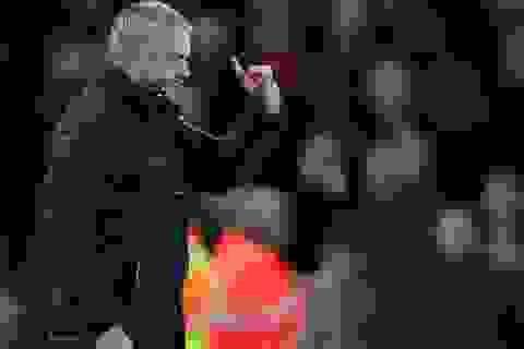 """Mourinho: """"MU đã kiểm soát thế trận trước Liverpool"""""""
