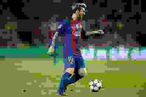 Những điểm nhấn sau thảm bại của Man City trước Barcelona