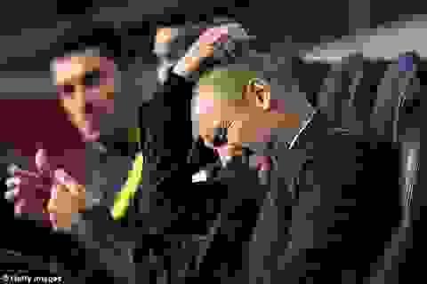 """Pep Guardiola """"lận đận"""" vì thiếu hình bóng Messi?"""