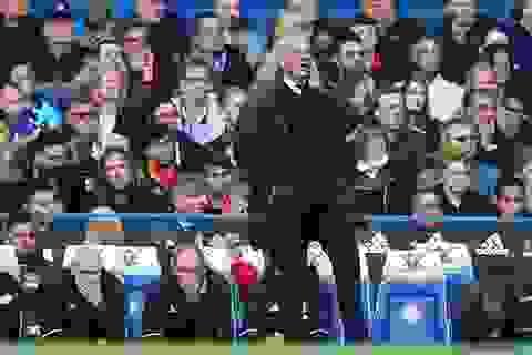 MU thua thảm trước Chelsea: Mourinho đã hết thời?