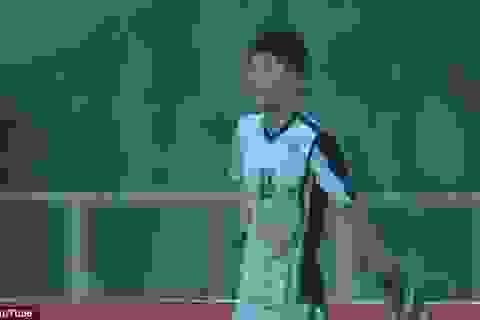 Sai lầm như bán độ, thủ môn Triều Tiên bị cấm dự World Cup U17