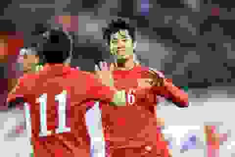 Những ngôi sao trẻ đáng chú ý nhất AFF Cup 2016: Không có Công Phượng