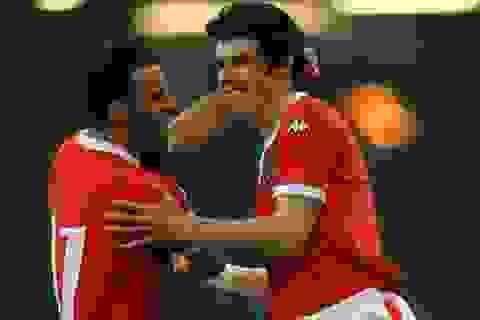 Gareth Bale không xem C.Ronaldo là đồng đội xuất sắc nhất