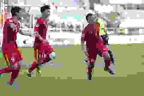 Thắng hai trận ở AFF Cup 2016, Việt Nam tăng 7 bậc trên bảng xếp hạng FIFA