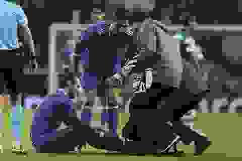 Gareth Bale nghỉ 4 tháng, Real Madrid lâm nguy
