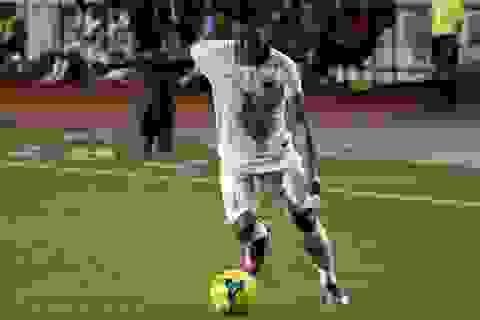 Tuyển thủ Indonesia tin tưởng sẽ đánh bại đội tuyển Việt Nam