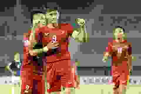 Công Vinh, Xuân Trường được đề cử Cầu thủ xuất sắc nhất AFF Cup 2016