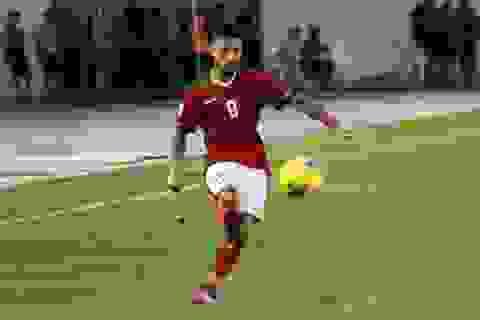 Ngôi sao sáng nhất đội tuyển Indonesia bất ngờ… chấn thương