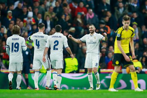 Phân nhóm hạt giống vòng 1/8 Champions League: Đại chiến dễ xảy ra
