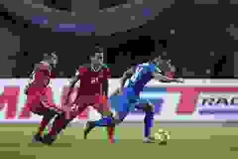 Thống kê chỉ ra Thái Lan sẽ mất chức vô địch AFF Cup 2016