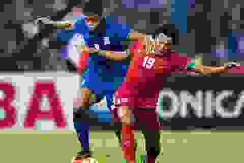 """Báo giới nước ngoài tiếc nuối cho """"Vua về nhì"""" Indonesia"""