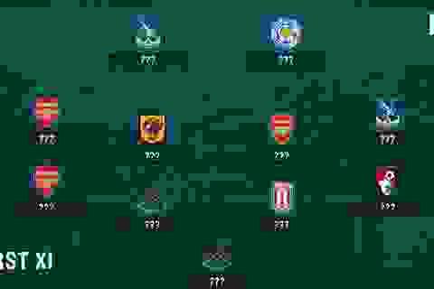 Đội hình tệ nhất vòng 17 Premier League: Thất vọng Ozil