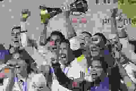 Real Madrid được giảm án cấm chuyển nhượng