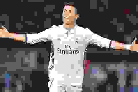 Rò rỉ thông tin về chủ nhân giải Cầu thủ xuất sắc nhất FIFA 2016