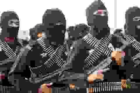Ấn Độ chặn đứng âm mưu đánh bom thủ đô New Delhi