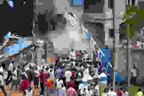 Nigeria: Đánh bom nhà thờ, hàng chục người thương vong