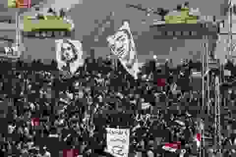 Ai Cập có thể hoãn trưng cầu dân ý về dự thảo hiến pháp