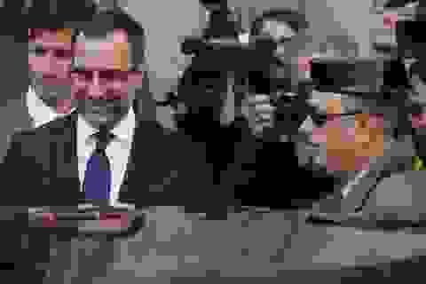 Tây Ban Nha triệu Đại sứ Mỹ yêu cầu giải trình vụ nghe lén