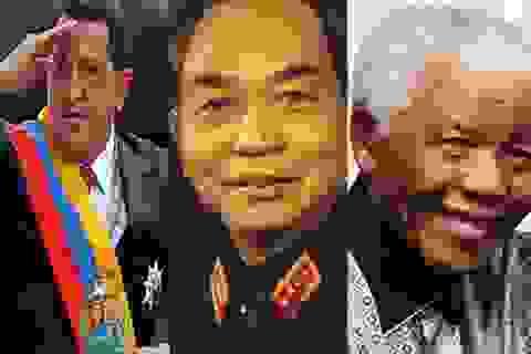 Bức tranh thế giới 2013 qua 10 sự kiện nổi bật
