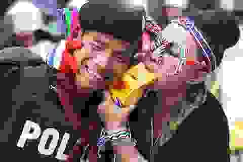 """""""Lấy nhu thắng cương"""": Thái Lan đã thực sự thoát hiểm?"""