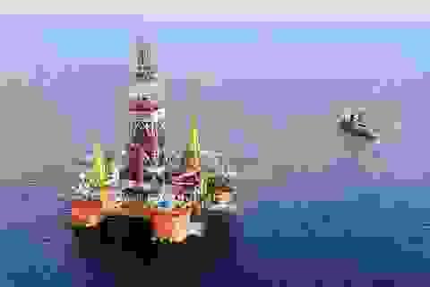 """Trung Quốc: Biển Đông """"không phải là vấn đề giữa Trung Quốc và ASEAN"""""""